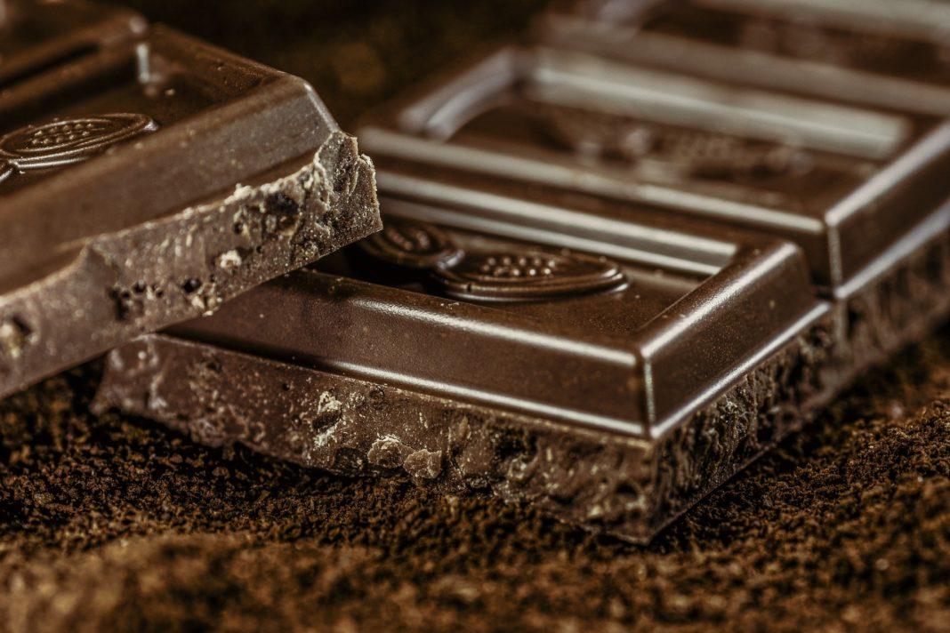 Schokoladenmeditation