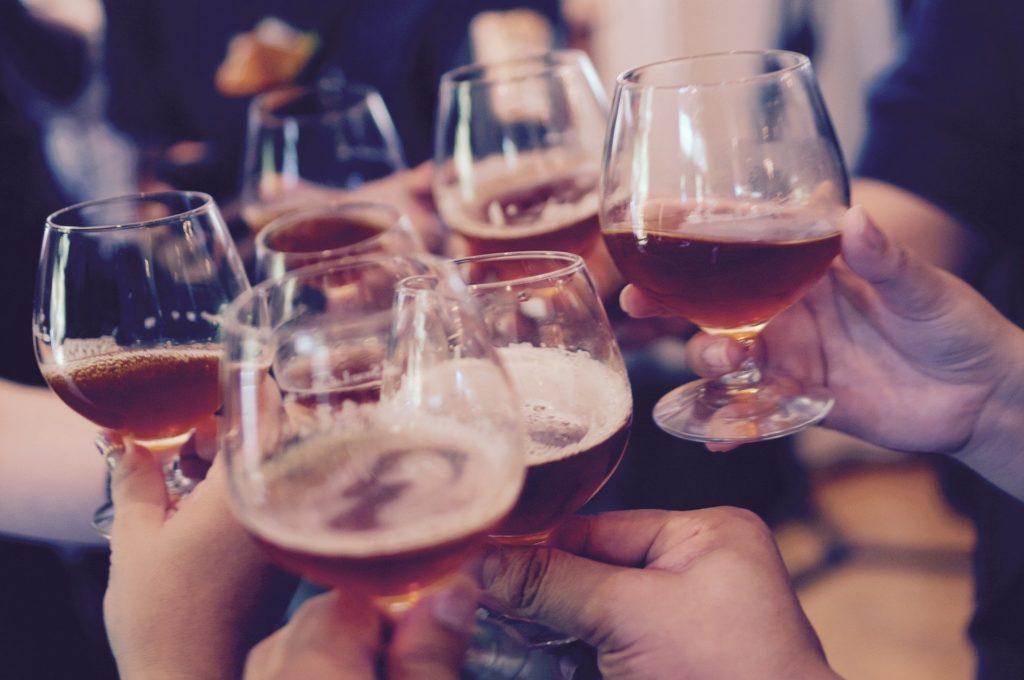 Alkohol - Persönlichkeit