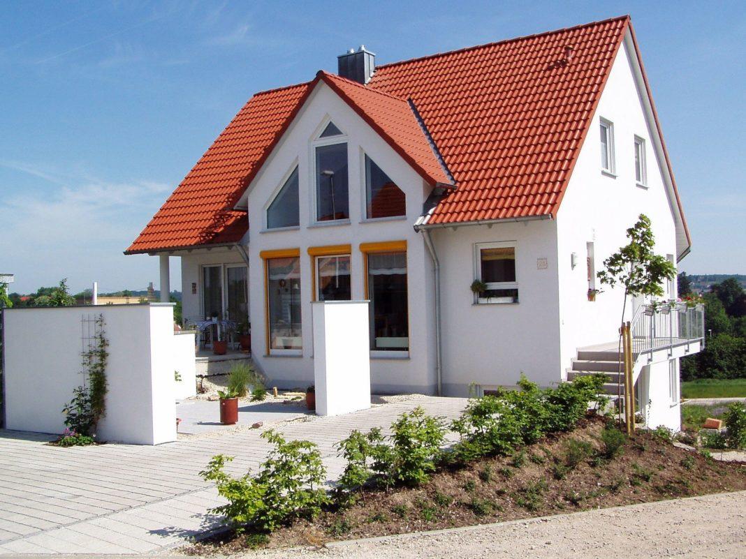 Haus kaufen ja oder nein
