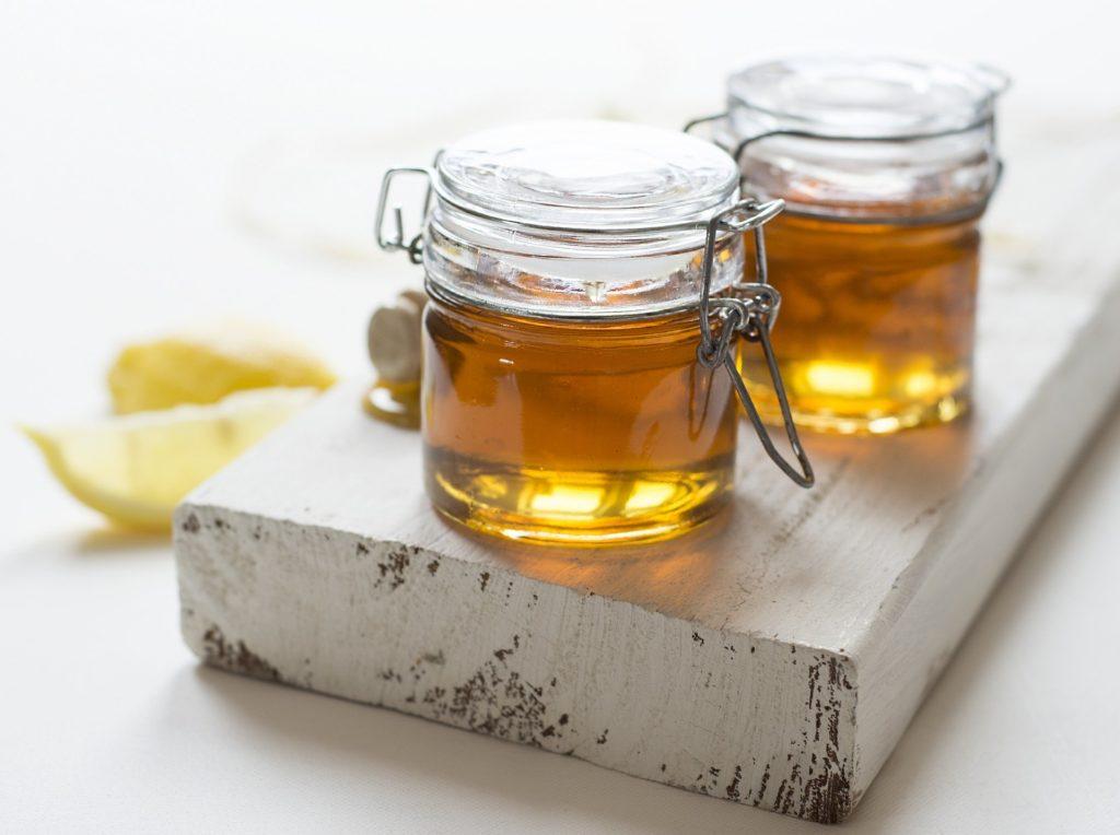 Honig - Herpes