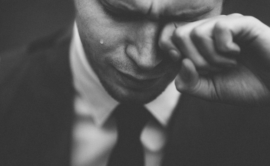 Negative Emotionen