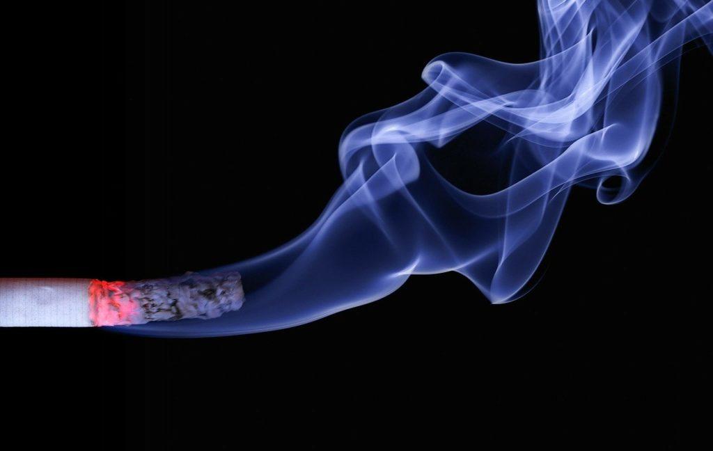 Rauchen - Freie Radikale