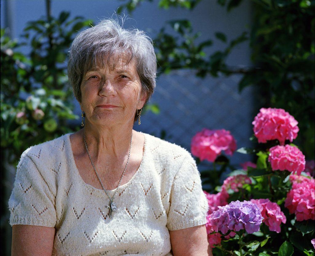 Veneninsuffizienz - Senioren