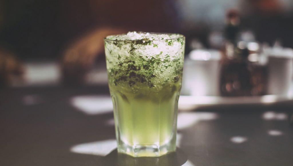 Alkohol - Sorgen