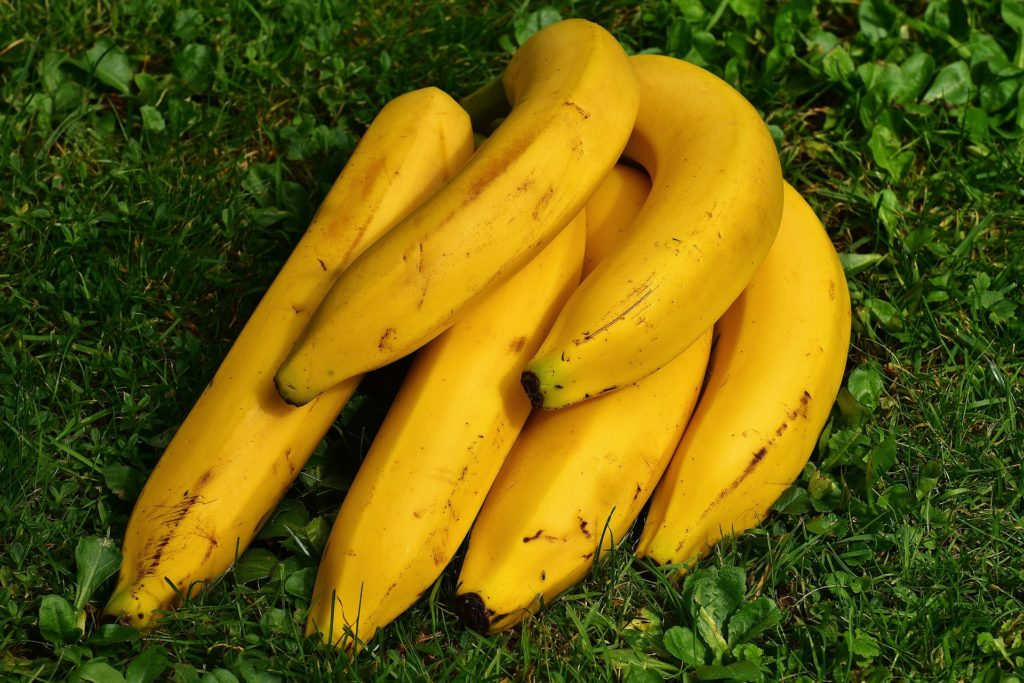 Banane - lernen