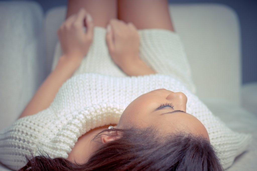 Entspannung - Reizdarm