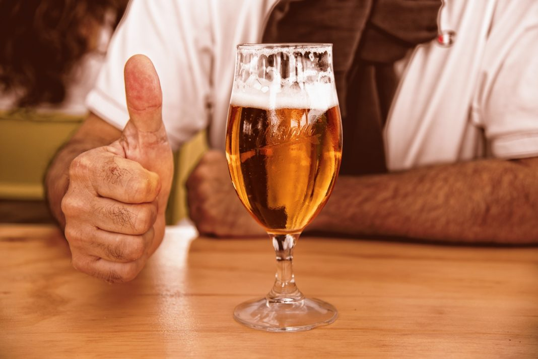Funktionaler Alkoholiker
