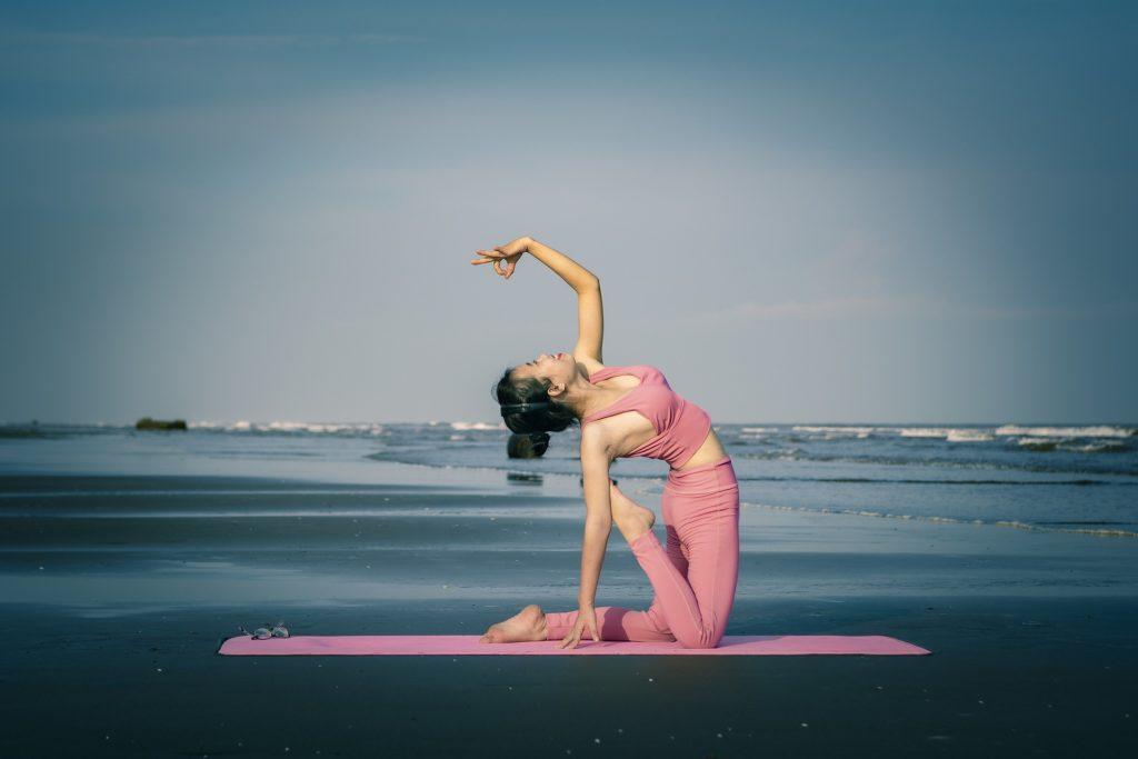 Hatha Yoga Ganzheitlichkeit