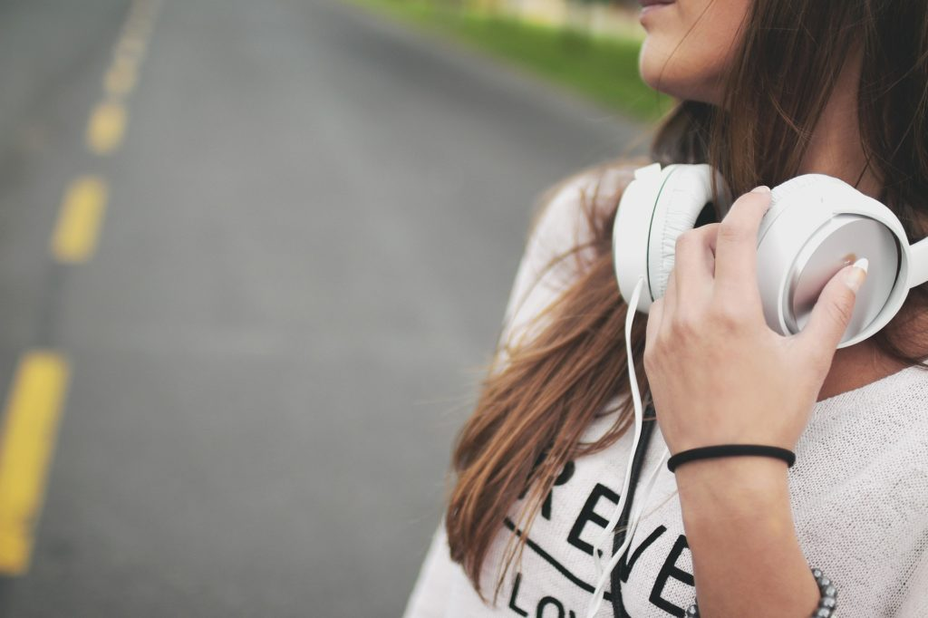 Musik gegen schlechte Stimmung