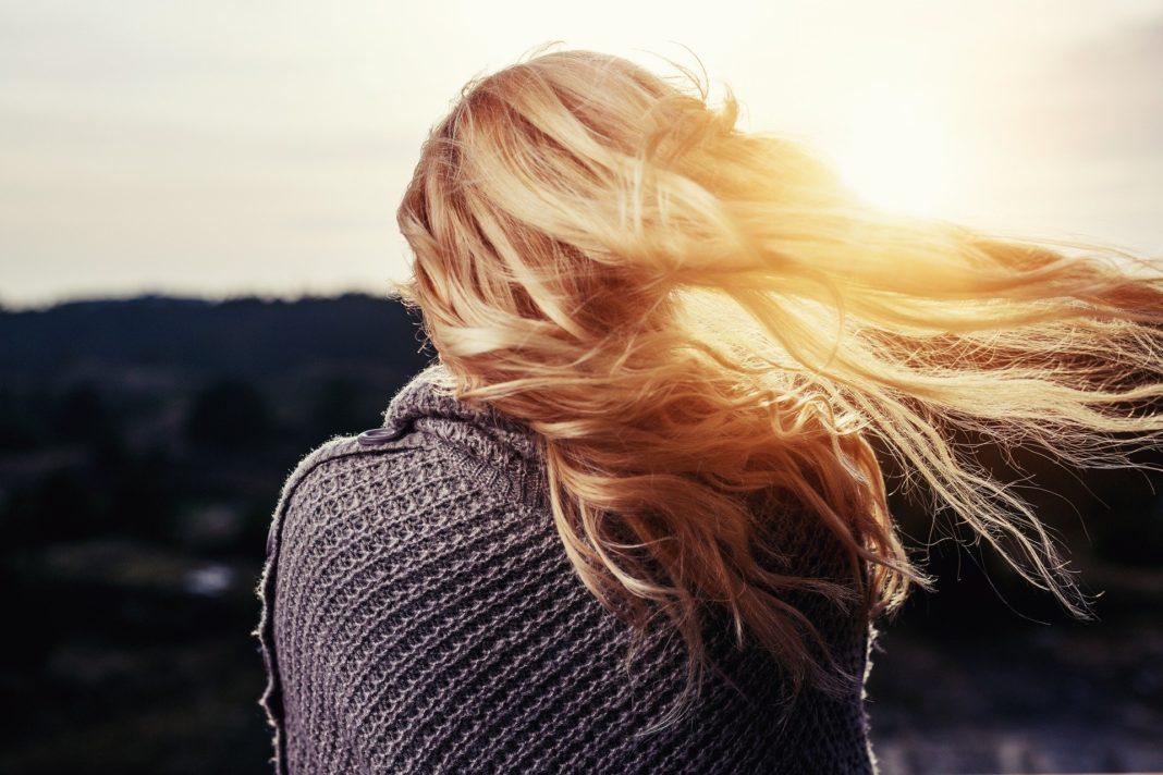 Nährstoffe für die Haare
