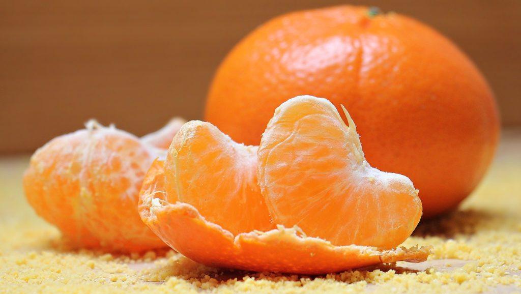 Vitamin C - Haare