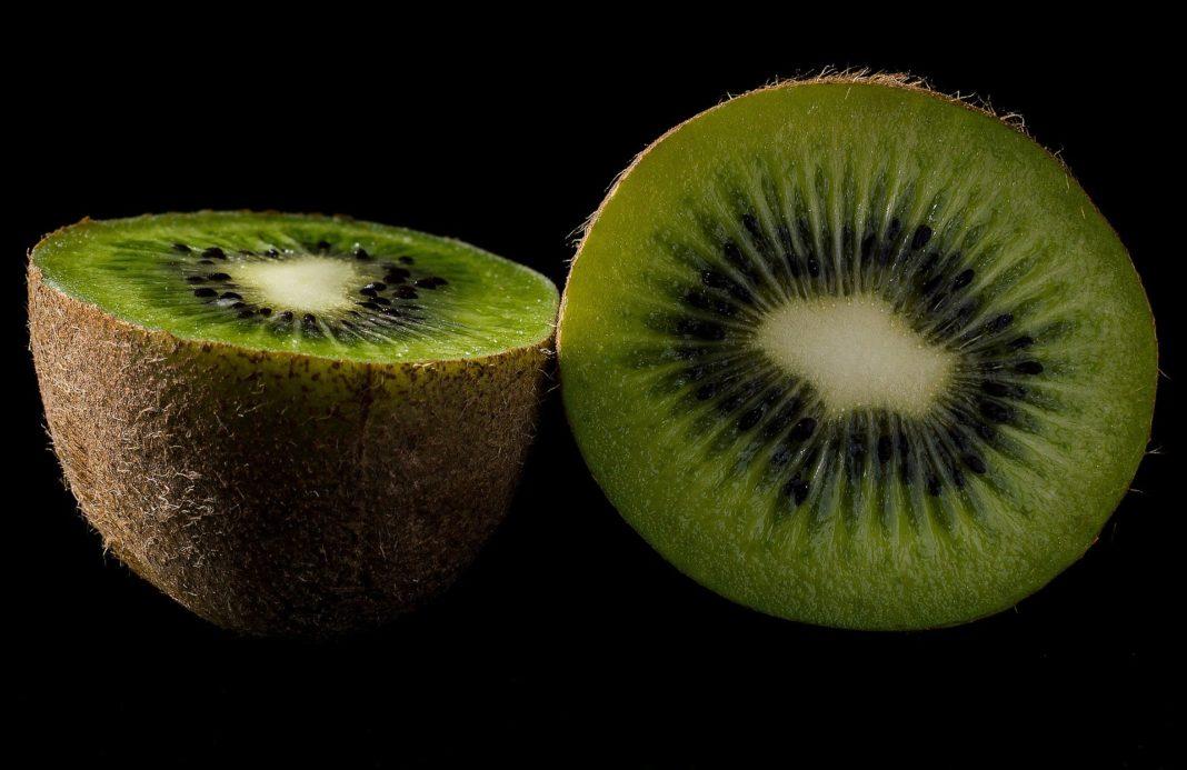 Wie gesund ist die Kiwi