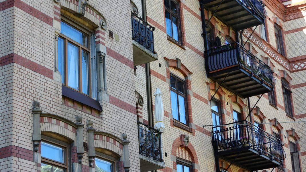 Wohnung kaufen und vermieten
